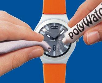 horloge zelf repareren